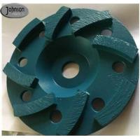 Best Professional Diamond Grinding Tools Diamond Cup Wheel For Grinding Concrete 100mm wholesale