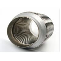 Best 201 202 Material Stainless Steel Flex Pipe ExhaustFor Auto Exhaust Systems wholesale
