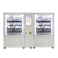 Best CE Mini Mart Vending Machine , Retial Kiosk Solutions for Selling Different Package Size Goods wholesale