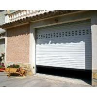 Aluminum Garage Door (KDSGD001)