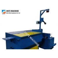 China Heavy Wet 0.7mm Metal Wire Drawing Machine for binding on sale