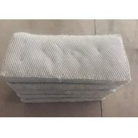China SS304L Wire Mesh Pad Demister on sale
