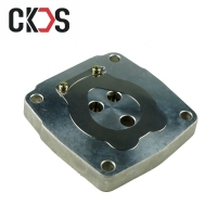 Top Quality Heavy Truck Diesel Engine Air Brake Compressor Cylinder Head Lower for Hino 700 E13C Engine