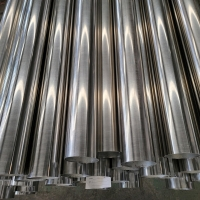Best 316 Stainless Steel Seamless Tube 48.3mm 42.4MM 45mm Ss Pipe Seamless wholesale
