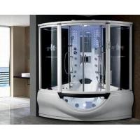 China Computer Controlled Jacuzzi Steam Shower Room on sale