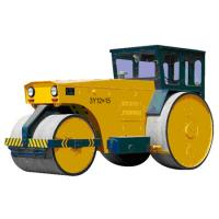 Best Pneumatic tyre roller/ new road roller price/20 tons Road roller RP200 wholesale