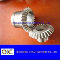 Best High strength Transmission Spare Parts Long life Construction Gear wholesale