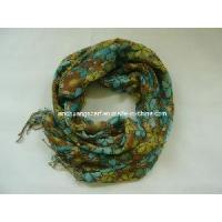 Best Printed Cotton Scarf wholesale