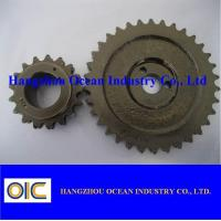 Best KANA A Type Sprocket , type 25A , 35A , 40A , 50A , 60A , 80A , 100A , 120A , 140A , 160A wholesale