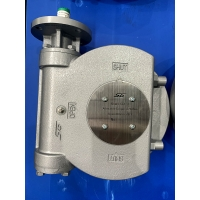 China Electric Powered Partial Turn Valve Gear Operator on sale