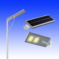 20 watt led Street lamps |specification of all in one solar energy street lights
