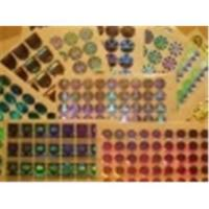 Best Holographic sticker wholesale