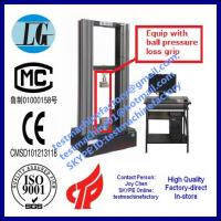 Best balls pressure testing equipment price from China factory, compression tester on sale wholesale