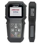 OBDSTAR TP50 Diagnostic Tool OBDSTAR TP50 Intelligent Detection TPMS Activation
