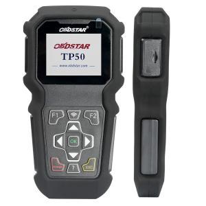 Best OBDSTAR TP50 Diagnostic Tool OBDSTAR TP50 Intelligent Detection TPMS Activation Reset Tool wholesale