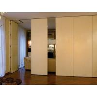 China Office Partition Wall Folding Partition Doors Folding Partition Wall Pass Doors on sale