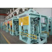 Best Automatic Granule Packing Machine / Bagging System 8000 * 3500 * 5500 mm wholesale