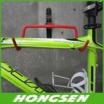 Best wall mounted hook hanging bicycle rack wholesale