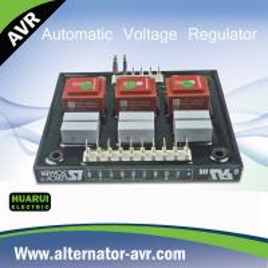 Best Leroy Somer R731 AVR Automatic Voltage Regulator for Brushless Generator wholesale