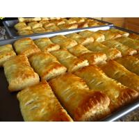 Best Puff Pastry Dough Making Machine Spiral Cooler With 30 Min Cooling Time And 20 Layers wholesale