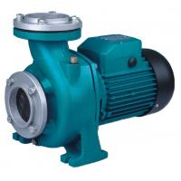 China Single Phase Heavy Flow 1.5 HP Electric Water Pump For Garden Irrigate on sale