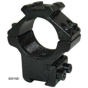 Best Optical Riflescope Mount/Weaver Rail Mount (E2511QD) wholesale