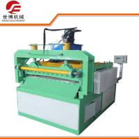 Best 0.3 - 0.8mm Thickness Cut To Length Line Machine With PLC Control System wholesale