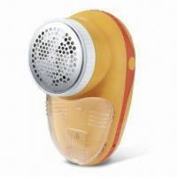 China Lint Remover with Brush, Operated by 2 x AA Batteries on sale
