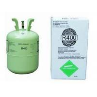 China Mixed Refrigerant Gas R400 on sale