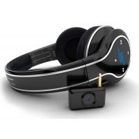 Best Stylish Black 3.5 Mm Audio Sync Dj Pauly D Pro Over-Ear Wired Sms 50 Cent Headphones wholesale
