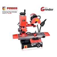 Best PURROS PG-600 Universal Tool Grinder | universal tool and cutter grinder machine Manufacturer wholesale