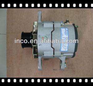 Best Cummins Engine Spare Parts Alternator 3979372 wholesale