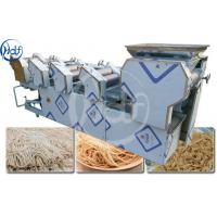Best Automatic Pasta Fresh Noodle Processing Machine SS304 Material Customized Output wholesale