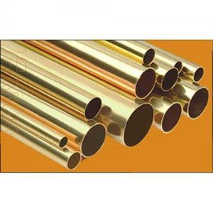 Best uns c17500 beryllium copper pipe wholesale
