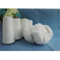 Best Raw 100% Polyester Spun Yarn for Sewing Threads with High Strength wholesale