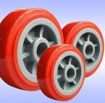 Best Wheel Selection Polyurethane Polypropylene wholesale