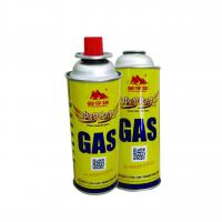 Best Cassette Butane Gas Cylinder and disposable butane gas made in china wholesale