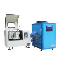 Best Portable Lab Ball Mill Machine For Ultrafine Powder Grinding With Speed Converter wholesale