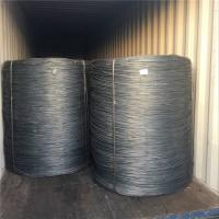Best Construction Steel Building Material 8mm Hot Rolled Steel Wire Rods wholesale