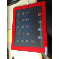 China Coloured Tempered Glass Protection Screen Anti Shock Glass Film For iPad air,iPad 5th on sale