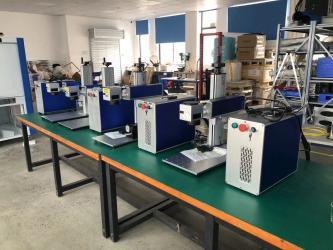 Nanjing Speedy Laser Technology Co., Ltd.