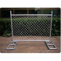 Best Temporary Chain Link Fence wholesale