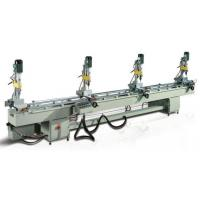 Buy cheap Free Shipping KM-368B Pneumatic Multi-head Drilling Machine from wholesalers