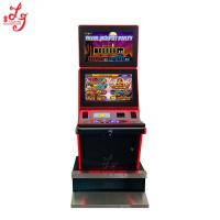 China 7 in 1 Video Slots Machines Electronic Gambling Slot Casino Games Machines High Profits Return For Sale on sale