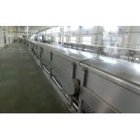Best 304 Stainless Steel Automatic Non-Fried Instant Noodle Making Machine Line wholesale