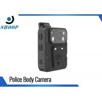 Best Premium Portable Law Enforcement Body Camera 158g Weight With HD IR Night wholesale