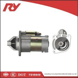 Best Energy Saving Cummins Industrial Motor Starters Electromagnetic Operated Control wholesale