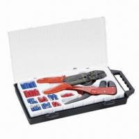 Best 100 pieces tool set, made of carbon steel, can cut fluently wholesale