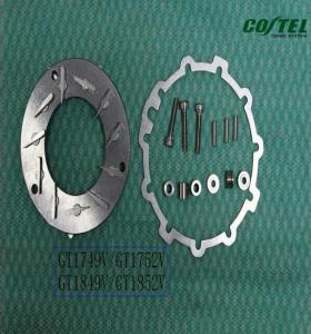 Best 709836-0001 / 03 / 04 Garrett VNT Turbocharger Nozzle Ring GT1749V / GT1752V / GT1849V / GT1852V wholesale