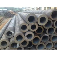 Best ERW Weld Pipe Q235B Q195B  60*3mm Seamless Steel Pipe 5.8m Length wholesale